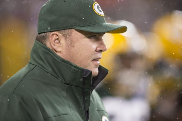Vikings vs. Packers: 5 Players That Will Be Critical to a Green Bay Victory