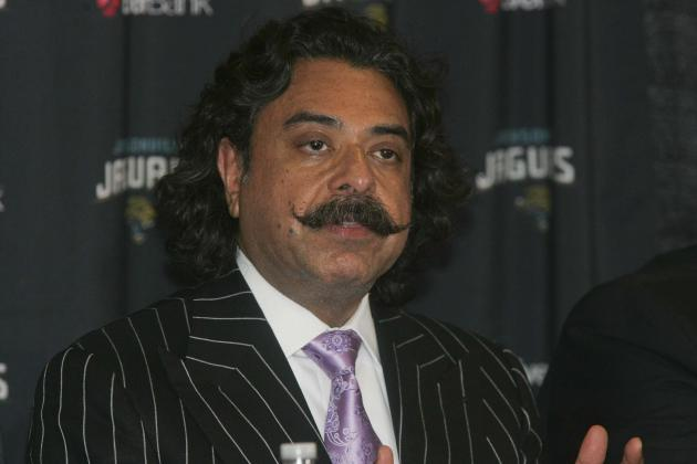 Source: Don't Expect Shad Khan to Decide on GM Until at Least Next Week