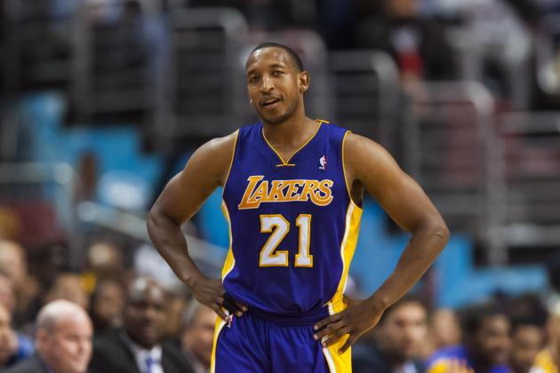 Chris Duhon (Back) Misses Practice Again