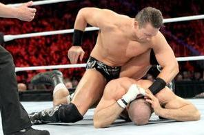 The Miz: Why Feud with Antonio Cesaro Is Ideal for Both Superstars