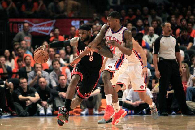 Knicks' Defense Lacking with Key Players Sidelined