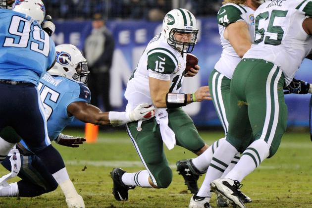 Tim Tebow Could Have Helped Win More Games for Jets, Says Mike DeVito