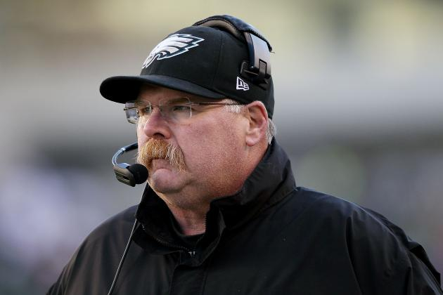 Andy Reid Chiefs: Newly Hired Coach Not the Right Fit in Kansas City