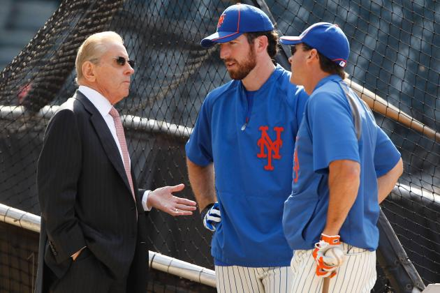 N.Y. Mets Owners Said to Obtain at Least $700 Million in Loans