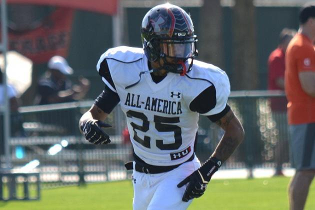 Texas A&M Football: Recruits to Watch in Under Armour All-America Game