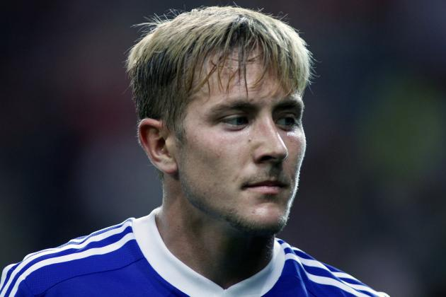 Introducing Lewis Holtby: Tottenham's Promising but Volatile New Signing