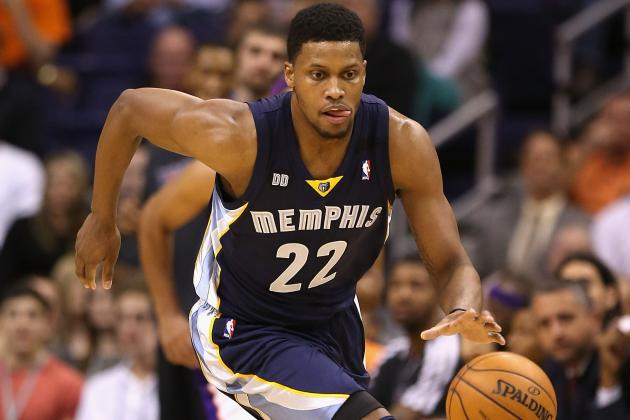 The Rudy Gay Dilemma: If He's Dealt, Where Will He Land?