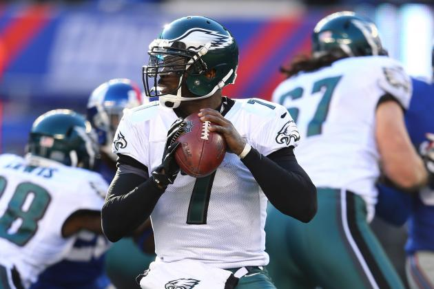Could Chip Kelly Give Michael Vick New Life with Philadelphia Eagles?