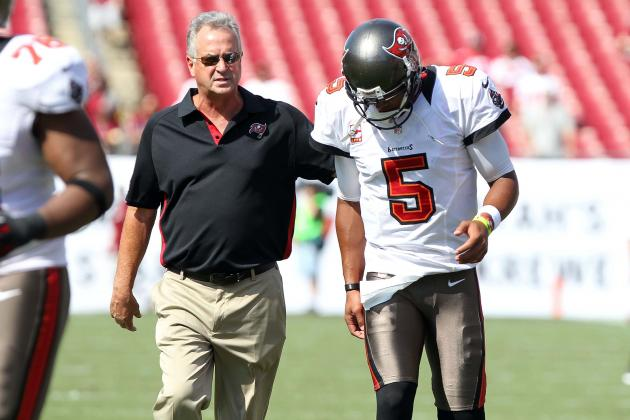 Tampa Bay Buccaneers QB Coach Leaving to Coach FIU