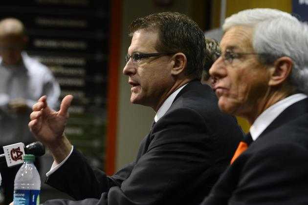 Auburn Football: Gus Malzahn Already Proving Doubters Wrong