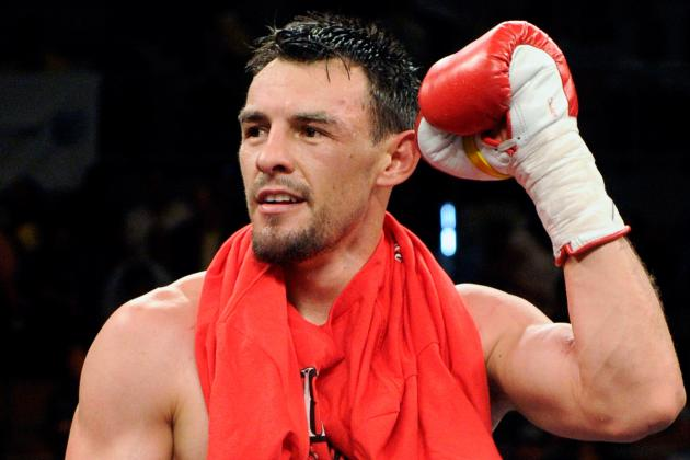 Is Robert Guerrero a Worthy Opponent for Floyd Mayweather, Jr ?