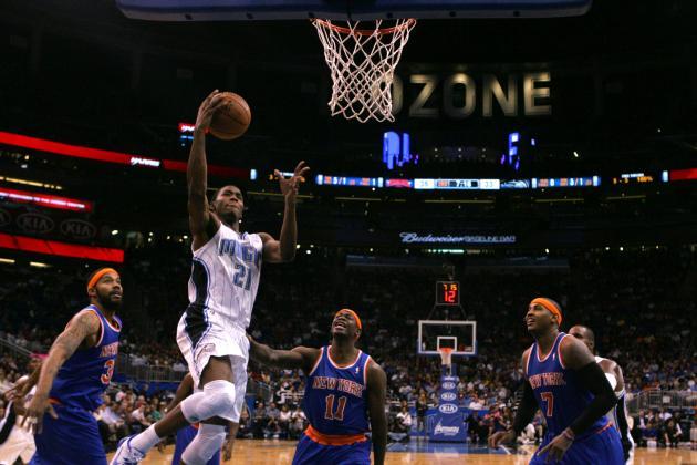 Magic: Previewing Matchup vs. Knicks