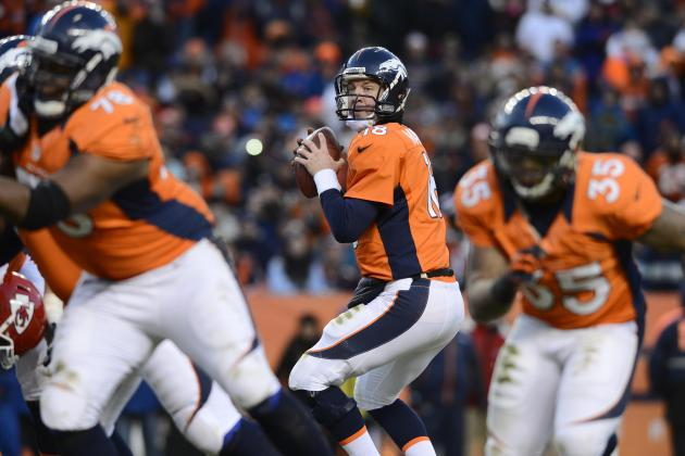 The Scariest Playoff Opponents for the Denver Broncos