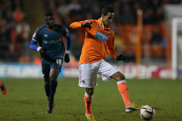 Liverpool Transfer News: Reds Need to Secure Deal with Tom Ince to Find Success