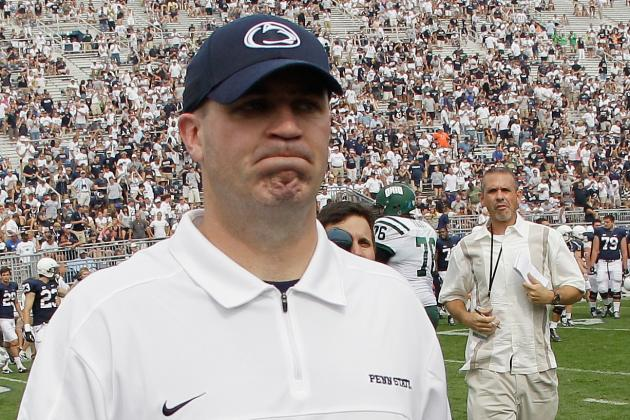 Bill O'Brien Can Continue to Leverage PSU