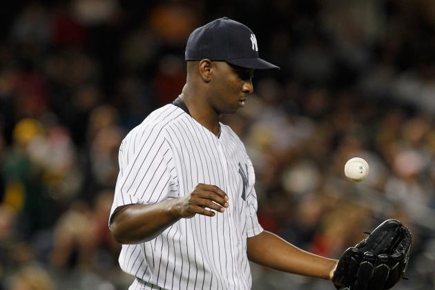 Yankees' Rafael Soriano Tops List of MLB's Top Free Agents This Offseason
