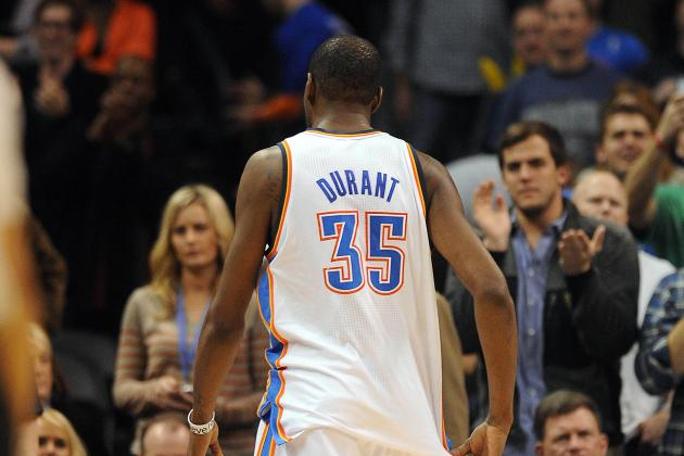 Kevin Durant Defends 1st Ejection, Wants to 'Move on'