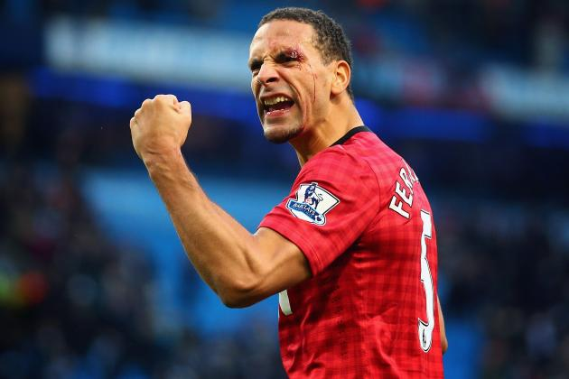 Fans Confronted Rio Ferdinand over Manchester United Deal