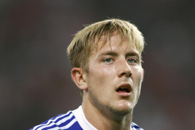 Holtby Move Adds to Depth, Will Force Fringe Players out of Club