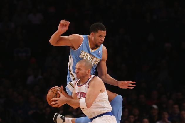 JaVale McGee is 7-foot example of all that's wrong with Nuggets