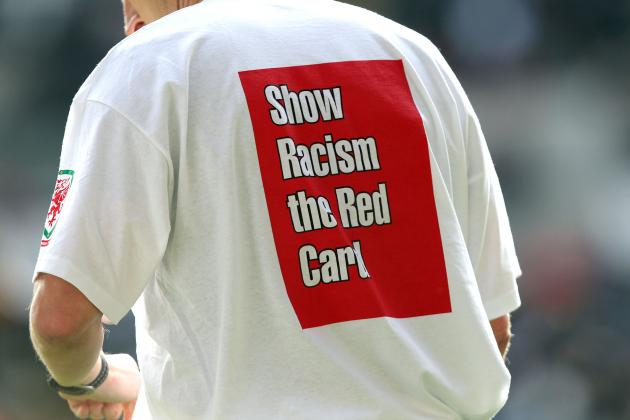 Should Players Walk off the Field If They Are Racially Abused?