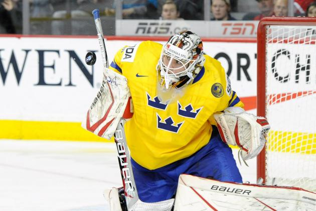 Breaking Down USA vs. Sweden for World Junior Hockey Gold