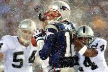 NFL Will Reconsider the Tuck Rule This Offseason