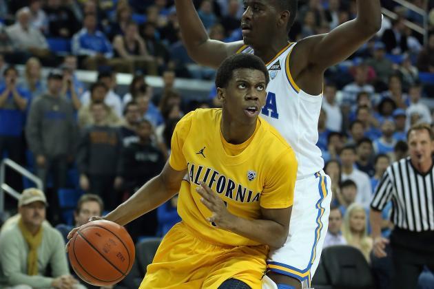 UCLA Handles Cal in Pac-12 Opener