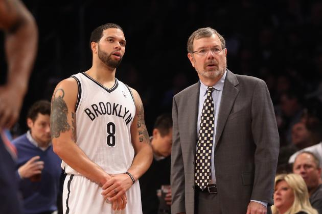 Brooklyn Nets Coaching Job Should Scare off Big-Name Candidates