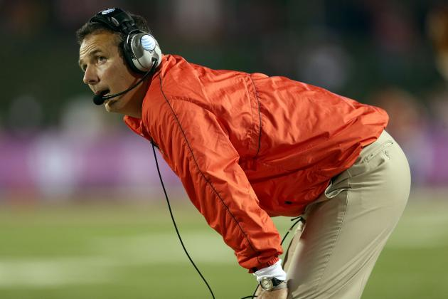 Ohio State Football: What Urban Meyer Must Do to Top Michigan Recruiting
