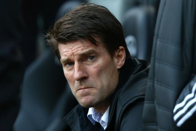 Pressure on Arsenal, says Laudrup
