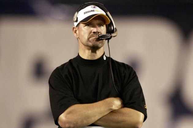 Could Cowher Become the Coach in Carolina?