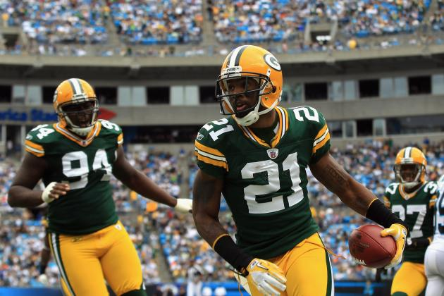 Woodson's Return Could Provide Packers with Big Boost Against Vikings
