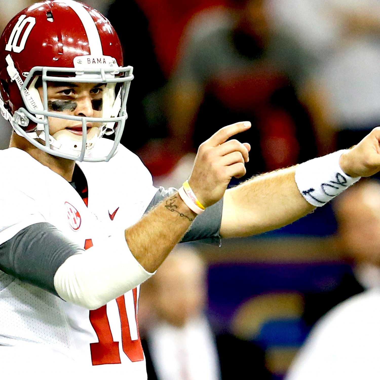 Why College Football Needs Alabama vs. Notre Dame To Be a ...