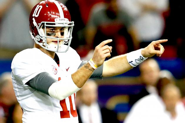 Why College Football Needs Alabama vs. Notre Dame To Be a Game for the Ages