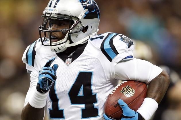 Is the Panthers Receiver the Real Thing, or Just a Tease?