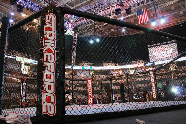 Strikeforce Final Card to Take Place During Free Preview Weekend from Showtime