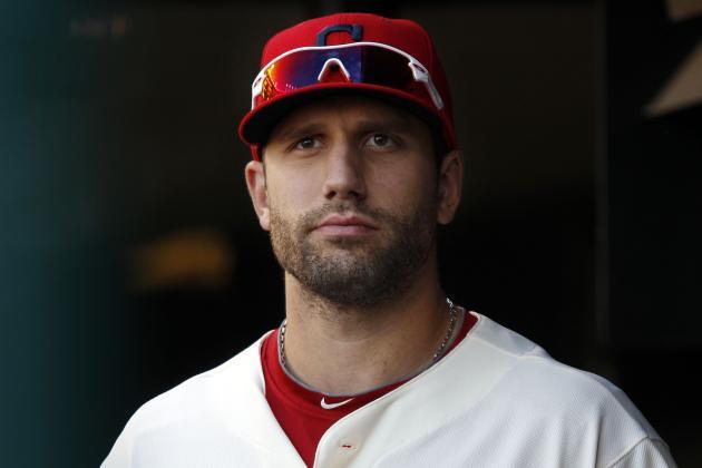 Yankees Claim Russ Canzler