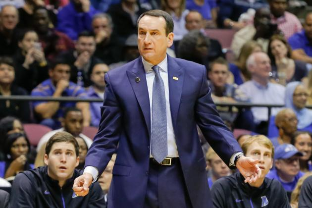 Slow Starts Could Become Problem for Duke