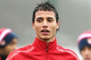 Chamakh Joins West Ham as Owner's Son Tweets His Dismay