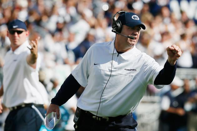 Penn State: O'Brien Stays for Practical & Monetary Reasons, Not for Love of PSU