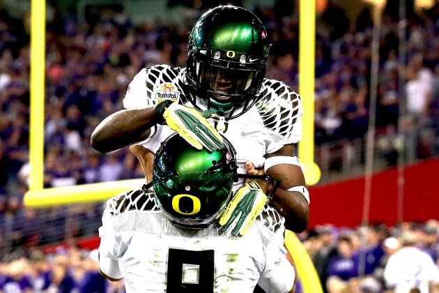 Fiesta Bowl 2013: Oregon's Big Win Leaves Ducks Wondering What Could Have Been