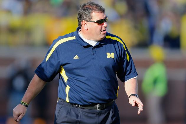 Michigan Football Recruiting: Future Offensive Stars to Watch This Weekend