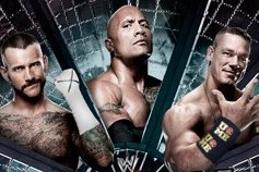 WWE News: The Rock, CM Punk, John Cena to Meet at Elimination Chamber 2013?