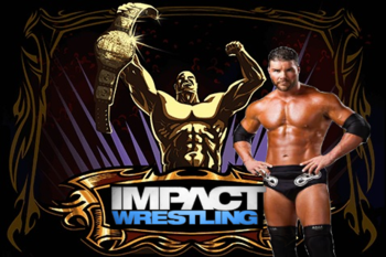 The 2012 IMPACT Wrestling Awards