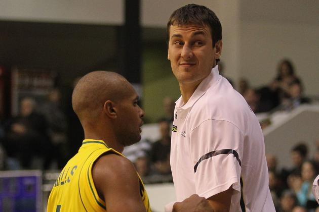 Warriors Owner Says Bogut 'Getting Much Closer' to Return