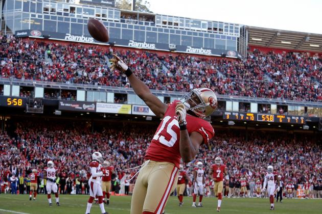 Michael Crabtree Fined $10,500 for Throwing Football into Stands