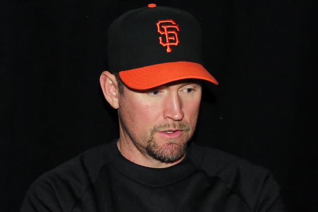 Aubrey Huff Intends to Play in 2013, Hopes an Opportunity Opens Up