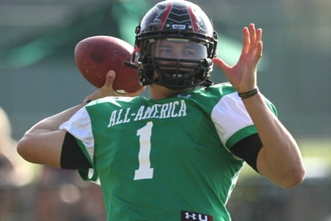 Under Armour All-America Game 2013: Live Scores, Commits, Analysis and Results