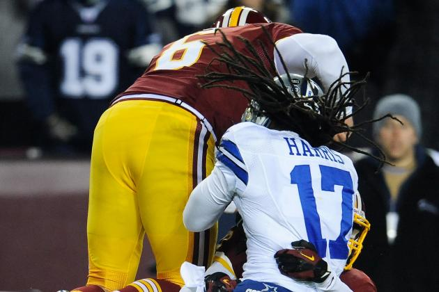 Sav Rocca Fined for Facemask Tackle Against Dallas